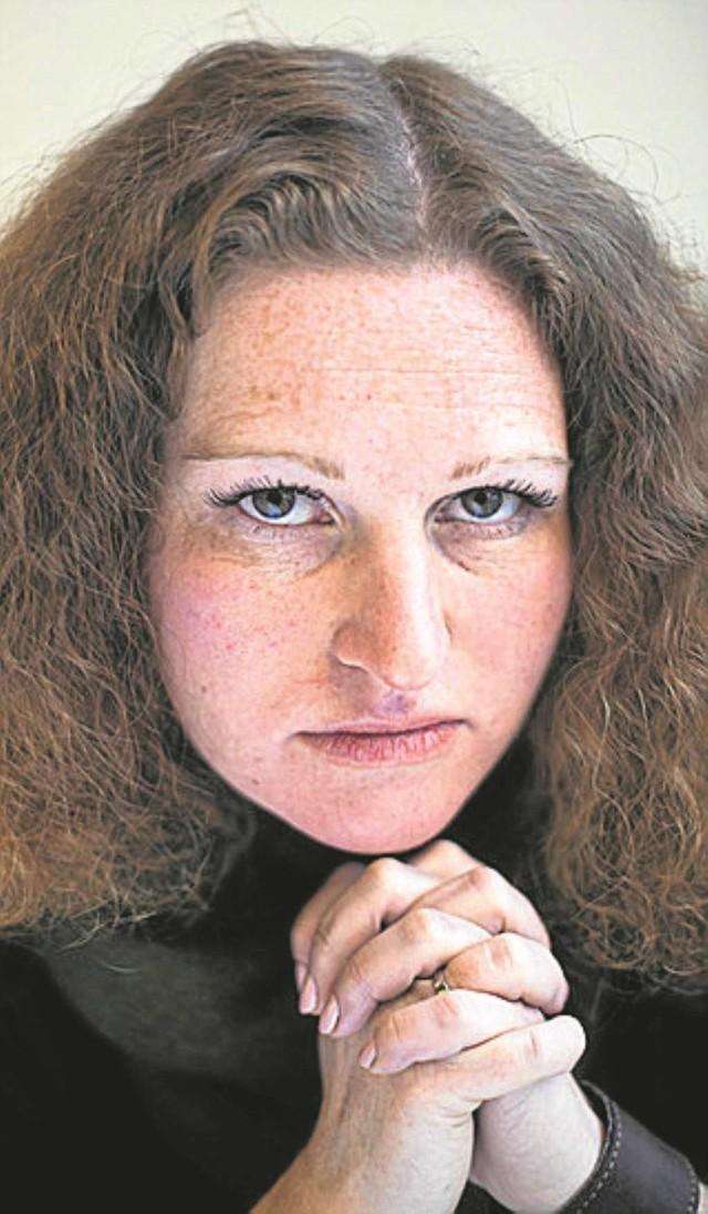 Żanna Słoniowska, pisarka