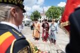 Łódź ma już 598 lat! Dziś rocznicę nadania osadzie praw miejskich świętowano na Starym Rynku oraz w Muzeum Miasta Łodzi