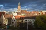 Nadciągają intensywne burze. Dotrą do Wrocławia?