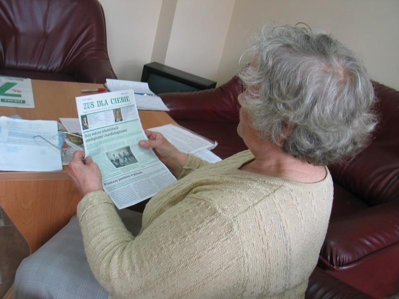 Emerytka poprosiła o nowe naliczenie emerytury. Efekt? Na jakiś czas została w ogóle bez pieniędzy.