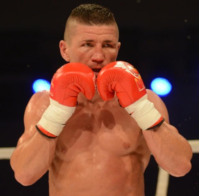 Tomasz Makowski przyjaźnił się z Dawidem Morą, który trenował w jego klubie.