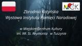 Ekspozycja fotografii i informacji nie tylko online, ale i w MCK w Tuszynie