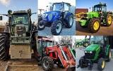 Najdroższe ciągniki rolnicze na sprzedaż. Zobacz najnowsze oferty z portalu gratka.pl [ZDJĘCIA, CENY]