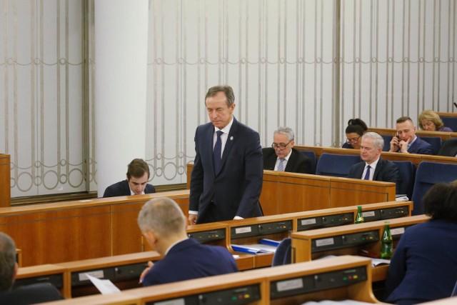 Senat debatuje nad Piątką dla zwierząt. Dzień wcześniej odrzuciła ją komisja