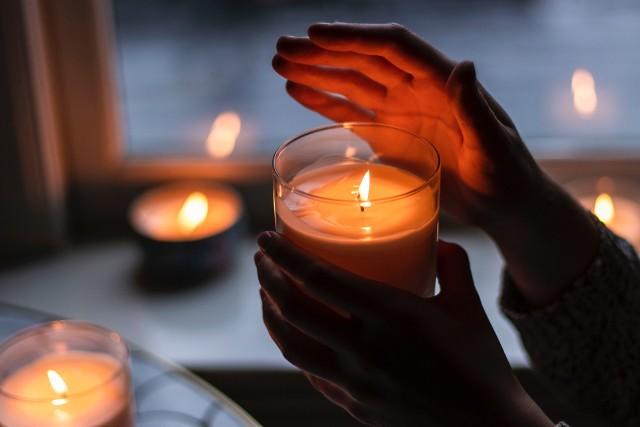 Świeca sojowa w wersji domowej, czyli DO IT YOURSELF! Jak zrobić świecę? Oto instruktaż! To musi się udać >>