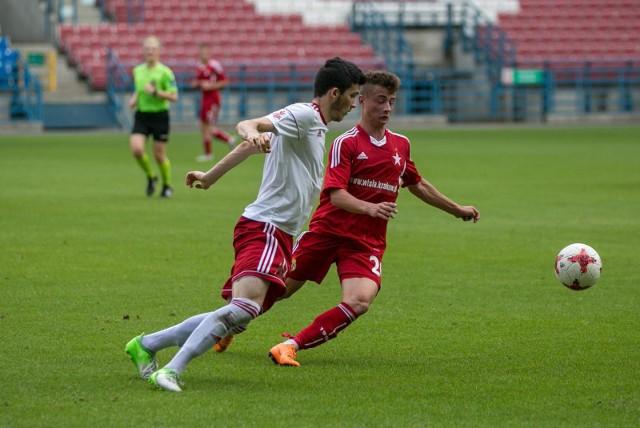 Młodzież Wisły będzie teraz trenować i grać pod skrzydłami piłkarskiej spółki