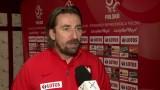 Tomasz Iwan o Euro 2016: Naszym obowiązkiem jest wyjście z grupy