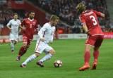 Znamy skład reprezentacji Polski na mecz z Armenią. Błaszczykowski w obronie, a w ataku…