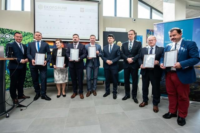 Ekoforum w Supraślu było okazją do dyskusji na temat przyszłości zielonej energii.