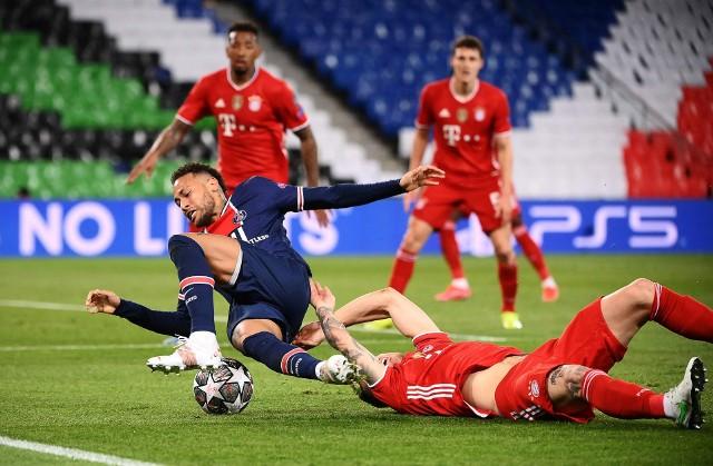 Wszystko wskazuje na to, że Bayern i PSG nadal będą rywalizować w Lidze Mistrzów