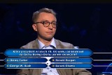 """""""Milionerzy"""" - mieszkaniec Ostrowa Wielkopolskiego wygrał 125 tys. zł. Odpadł przy pytaniu o języczek podniebienny"""