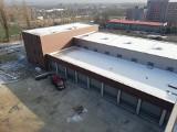 Nowa siedziba bytomskiej Państwowej Straży Pożarnej wygląda imponująco ZDJĘCIA