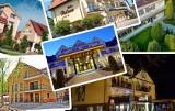 Najlepsze hotele w Łebie według użytkowników portalu Trip Advisor