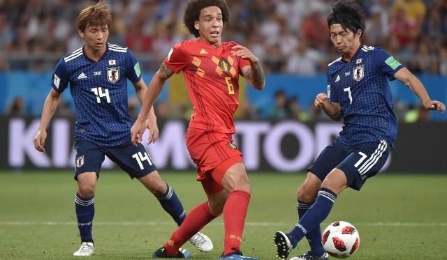 Japonia i Kolumbia w 1/8 finału pięknie walczyły, ale ostatecznie poległy. Najbardziej chyba żal Japończyków. Prowadzili z Belgami 2:0, a przegrali 2:3.