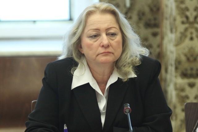 została nową szefową komisji społecznej opolskiej rady miejskiej.