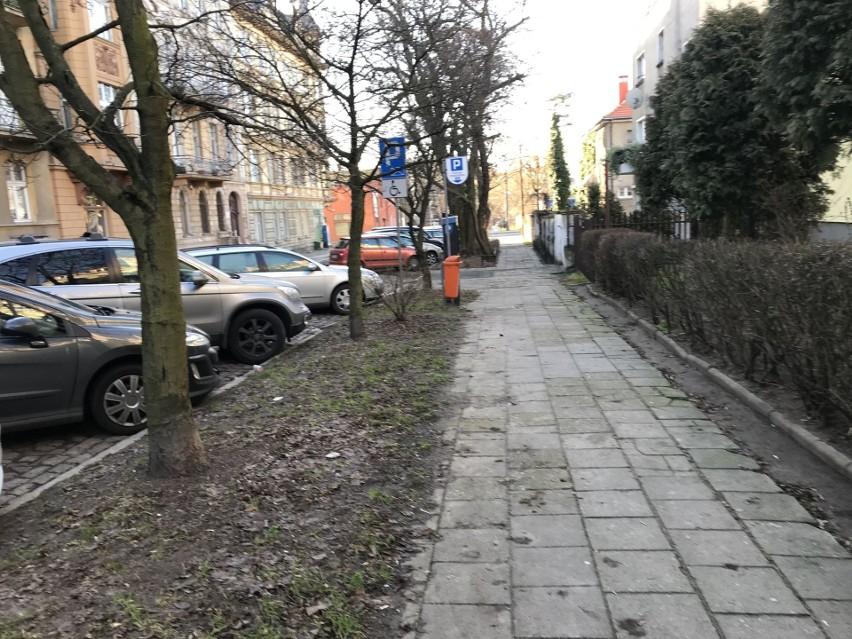 W Toruniu trwa remont ulicy Poniatowskiego. W pierwszym...