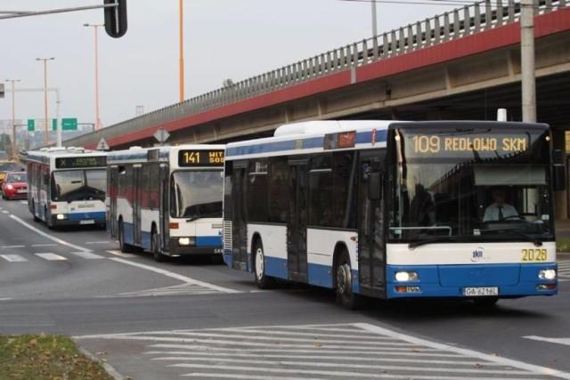 Nowa organizacja ruchu przyniesie wiele korzyści, m.in. skrócenie czasu jazdy autobusów na Estakadzie