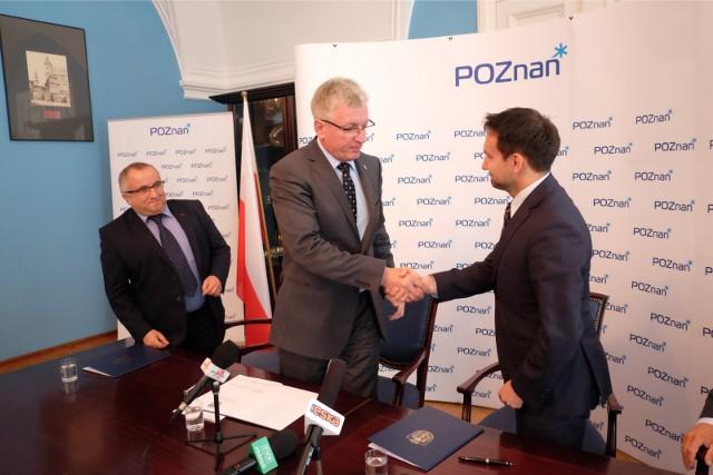 Do podpisania porozumienia między lewicą a PO doszło w lipcu 2015 r.