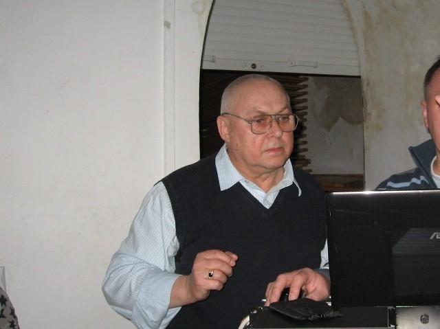 Chorwacja zachwyciła mnie - mówił przed prezentacją Wiesław Warchoł