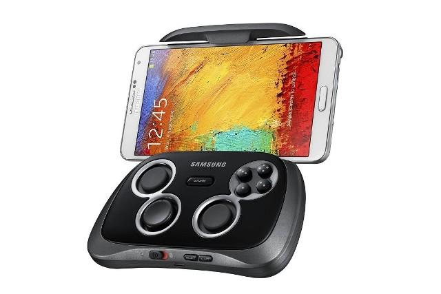 Samsung Smartphone GamePadSamsung Smartphone GamePad