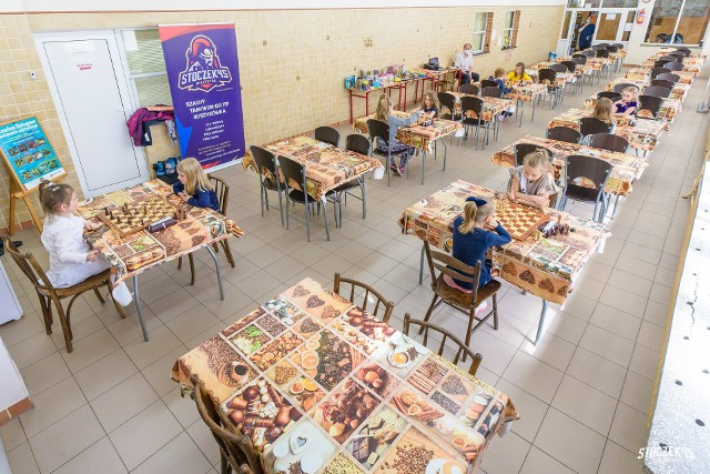 Mistrzostwa Województwa Podlaskiego do lat 7 i do lat 8