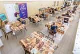 Przyszli szachowi arcymistrzowie walczyli w mistrzostwach województwa podlaskiego do lat 7 i 8 (zdjęcia)