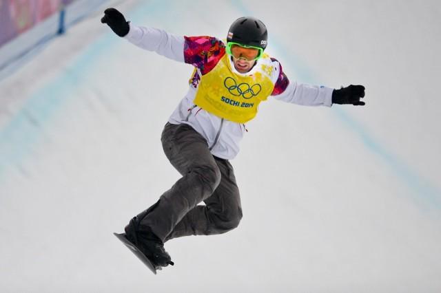 Snowboard to bardzo młoda dyscyplina w naszym kraju.