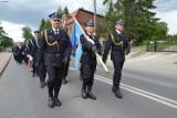 OSP Rogoźna świętuje 120-lecie [ZDJĘCIA]