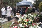 Studenci i naukowcy pożegnali prof. Edwarda Włodarczyka, byłego rektora Uniwersytetu Szczecińskiego