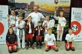 Zielonogórscy karatecy świetnie walczyli w katowickim Spodku. Zdobyli 13 medali
