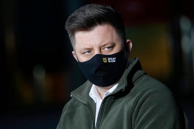 Michał Dworczyk o pandemii koronawirusa w Polsce: Mamy szansę, że lockdown nie będzie niezbędny