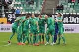 Zagłębie Sosnowiec - Śląsk Wrocław 2:4 OCENY piłkarzy WKS-u (1-10)