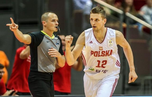 Kwalifikacje olimpijskie koszykarzy. Jak Polacy mogą awansować do Tokio?