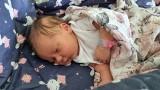 Witajcie na świecie... Zdjęcia maluchów urodzonych na porodówce w Słupsku [ZDJĘCIA]