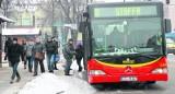 Drożej za bilet na miejski autobus