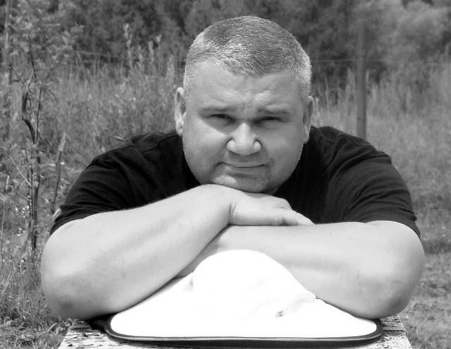 Robert Wośko.