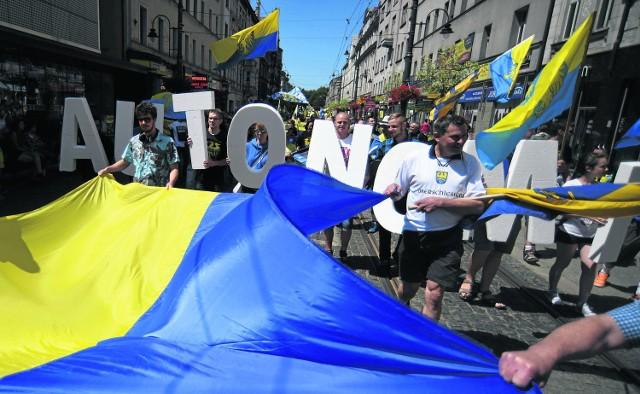 Sprawa wspólnej listy mniejszości śląskiej i niemieckiej nieoczekiwanie stała się gorąca