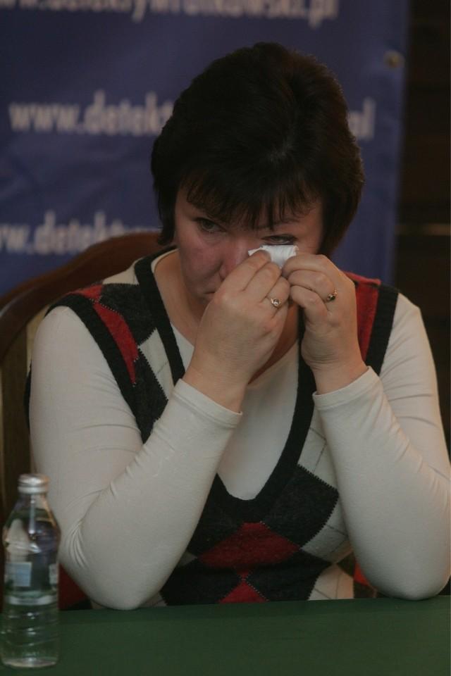 Anna Garska była poszukiwana przez rodzinę, policję i znajomych