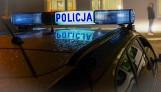 Gdańsk: Podczas kontroli pokazał policjantom dowód ubrudzony amfetaminą. Przy sobie miał woreczek z narkotykami, kierował na zakazie