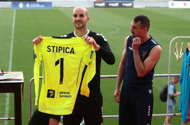 Dante Stipica
