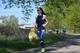 W Krośnie Odrzańskim odbył się pierwszy plogging nad Odrą. Wspominamy akcję biegania połączonego ze sprzątaniem z kwietnia 2018 roku