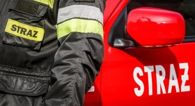 Pandemia ogranicza możliwości szkoleń druhów OSP, ale - jak zaznacza rzecznik Komendy Wojewódzkiej PSP w Toruniu - w miarę możliwości kursy dla ochotników są prowadzone