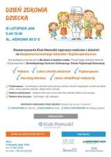 Bezpłatne badania dzieci. Ruszyły zapisy