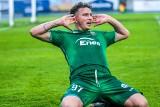 Fortuna 1 Liga. Zobacz zdjęcia z meczu Radomiaka Radom z Sandecją Nowy Sącz. Zieloni wygrali 3:0