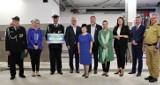 Kujawsko-Pomorskie: 44 jednostki OSP odebrały vouchery na zakup specjalistycznego sprzętu i modernizację budynków [zdjęcia]