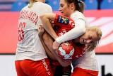 Mistrzostwa Europy piłkarek ręcznych. Wyraźna porażka Polek w pierwszym meczu z Norwegią [ZDJĘCIA]