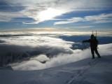 Polski alpinista zaginął w drodze na szczyt Mont Blanc