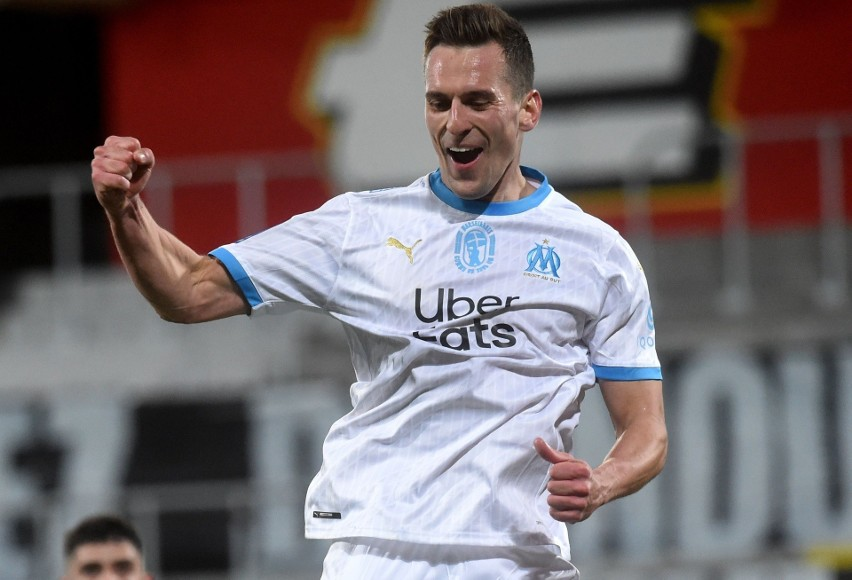 Arkadiusz Milik jednak trafi do Juventusu? Mistrzowie Włoch znów zainteresowani reprezentantem Polski. Nie oni jedni