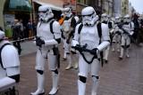 """""""Gwiezdne wojny"""" opanowały Toruń [zdjęcia]"""