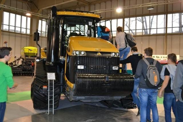 Młodzi rolnicy najczęściej wykorzystywali premie na zakup maszyn